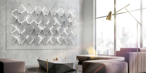 Samsung The Wall for luxury living