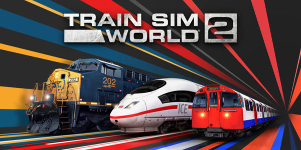 Train Sim World 2 RTK