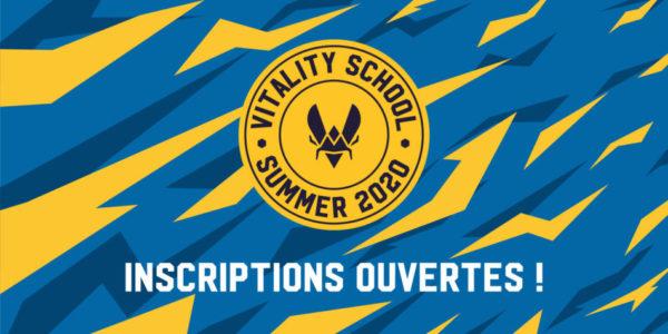 Vitality Summer School 2020