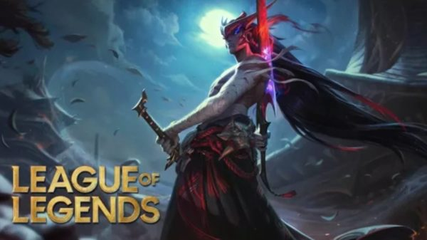 Yone League of Legends