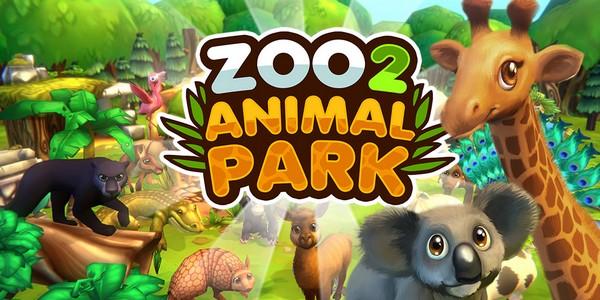 Zoo 2: Animal Park Zoo 2 - Animal Park