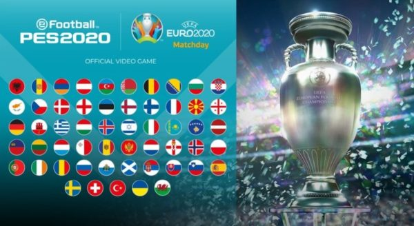 Matchday UEFA EURO 2020