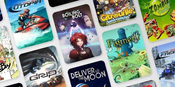 Gamestream - Les meilleurs Indie Games