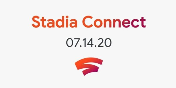 Stadia Connect 14 juillet