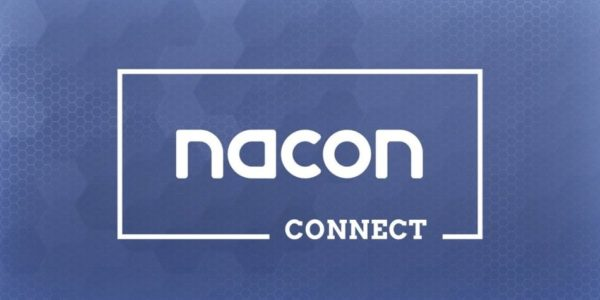 NACON Connect 2020