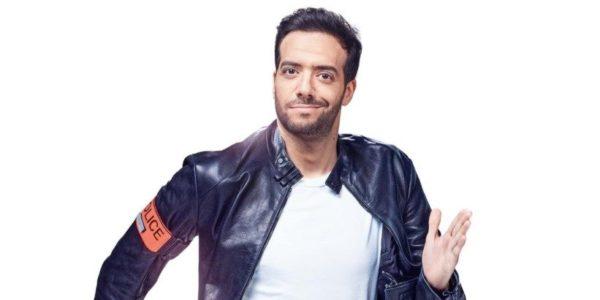 30 JOURS MAX Tarek Boudali