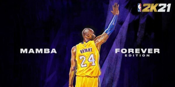 NBA 2K21 - Édition Mamba Forever