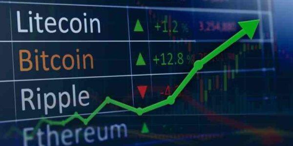 transactions dématérialisées cryptomonnaies