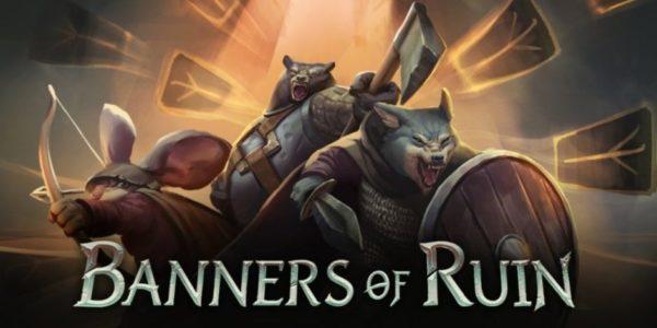 Banners of Ruin arrive sur PC le 30 juillet
