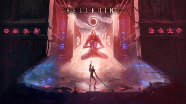 Hellpoint RTK 2020
