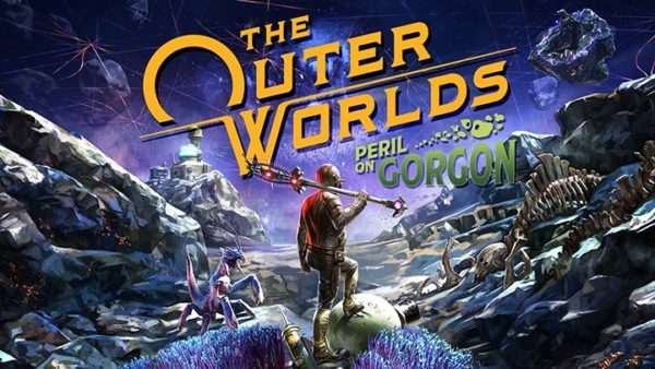 The Outer Worlds - Péril sur Gorgone