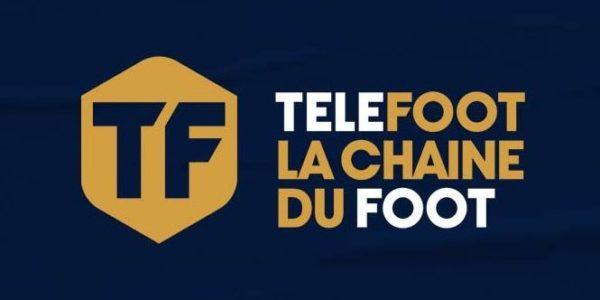 TELEFOOT LA CHAÎNE DU FOOT