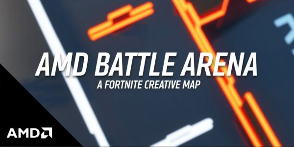 AMD Battle Arena