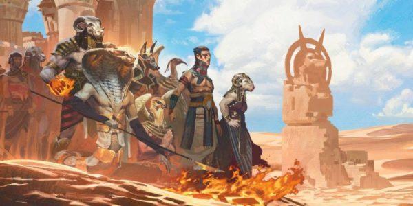 MTG Arena - Amonkhet Remastered
