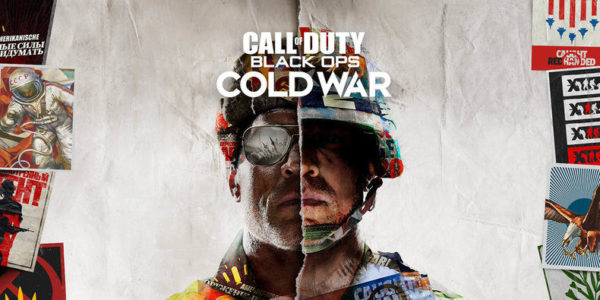 Call of Duty: Black Ops Cold War Call of Duty Black Ops Cold War Call of Duty : Black Ops Cold War