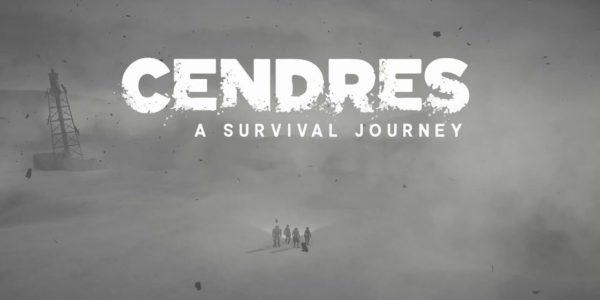 Cendres: A Survival Journey