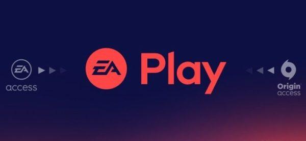 EA Play 2020 - Service