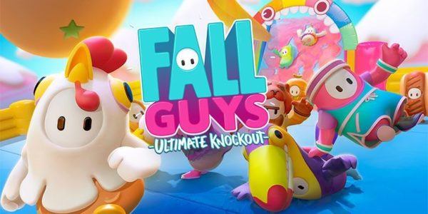 Fall Guys: Ultimate Knockout – Mediatonic implémente le système Easy Anti-Cheat