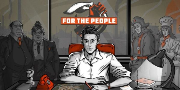 For the People Brezg Studio