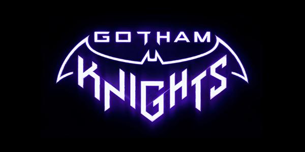 Gotham Knights DC FanDome 2021- Warner Bros Games