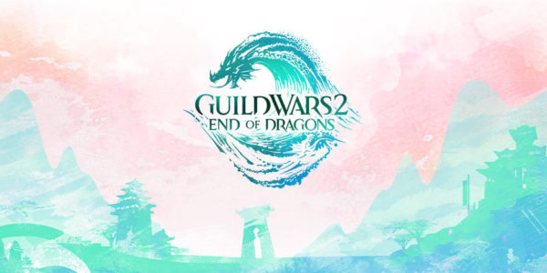 Guild Wars 2 : End of Dragons