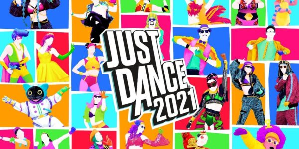 Just Dance 2021 sera disponible le 24 novembre sur Xbox Series X | S et PlayStation 5