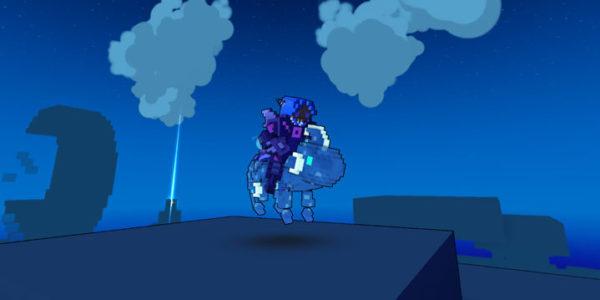 Lunar Plunge Trove Plongée Lunaire