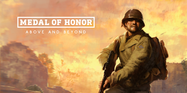 Medal of Honor: Above and Beyond - Medal of Honor : Above and Beyond - Medal of Honor Above and Beyond