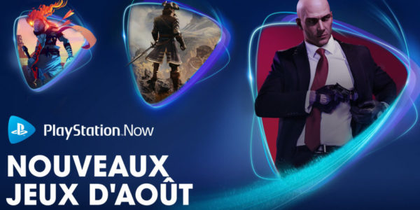PS Now - Août 2020 - 01