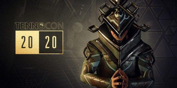 TennoCon 2020