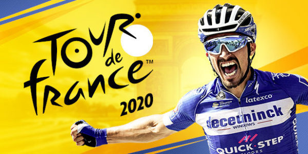 Tour de France 2020 JEUX VIDEO PC