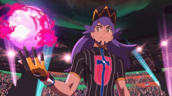 Pokémon : Ailes du crépuscule Episode 7