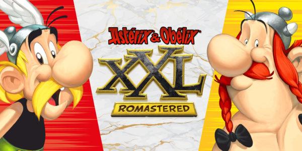 Astérix & Obélix XXL : Romastered