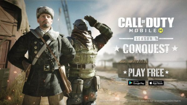 Call of Duty: Mobile - Saison 9