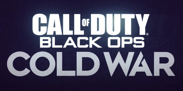 Call of Duty Black Ops: Cold War Call of Duty Black Ops : Cold War - Call of Duty: Black Ops Cold War