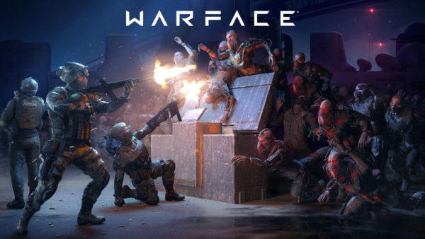 "Warface - Le raid JcE ""Hydra"""