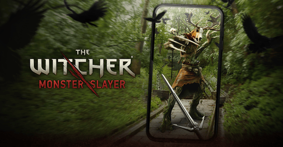 The Witcher: Monster Slayer The Witcher : Monster Slayer The Witcher Monster Slayer