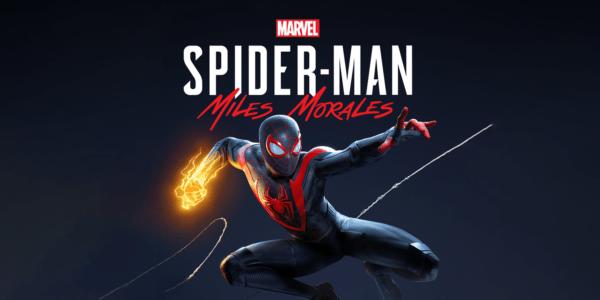 Marvel's Spider-Man: Miles Morales Marvel's Spider-Man Miles Morales Marvel's Spider-Man : Miles Morales