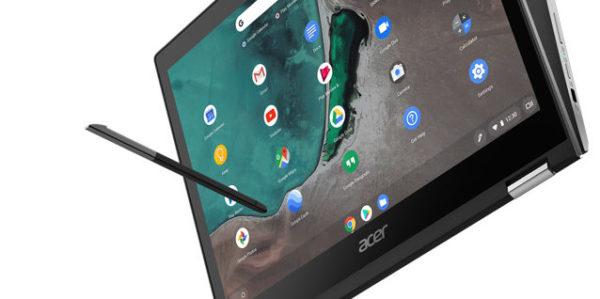 Acer Chromebook Spin 13 Chromebook Acer