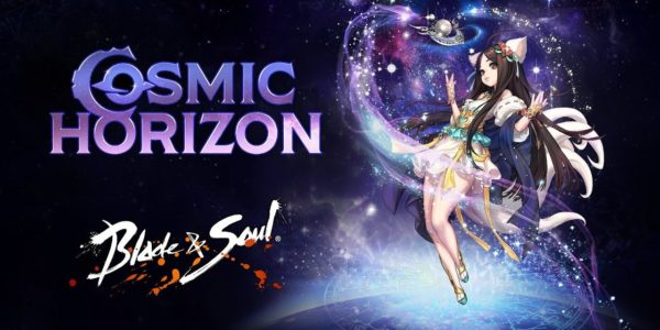 Blade & Soul : Horizon Cosmique