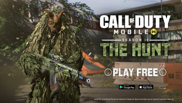 Call of Duty: Mobile - Saison 10