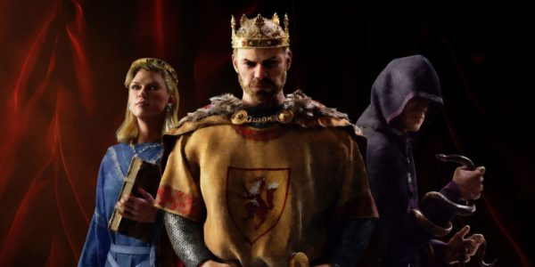 Crusader Kings III Crusader Kings 3