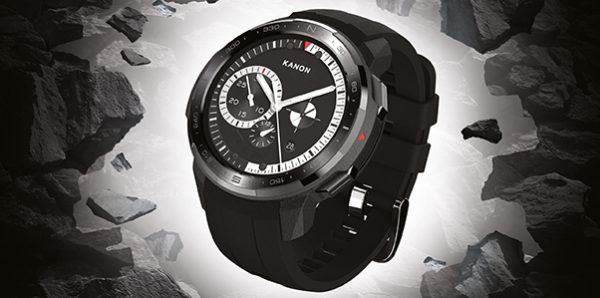 Expand Your Smart Life - HONOR WATCH GS PRO
