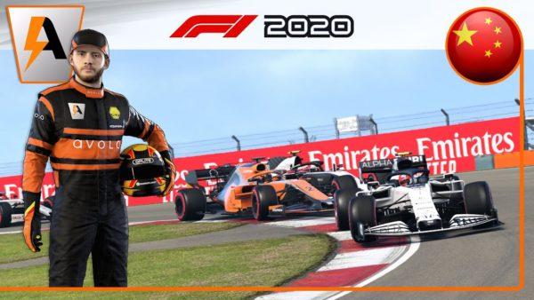 F1 2020 - My Team #04 : AU NIVEAU DES ALFA ROMEO ?