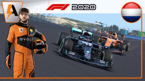 F1 2020 - My Team #05 : UNE OPPORTUNITÉ EN OR !