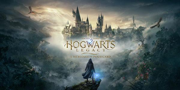 Harry Potter Hogwarts Legacy : L'Héritage de Poudlard