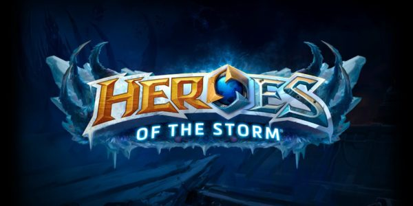Heroes of the Storm - Craft Wars - 2020