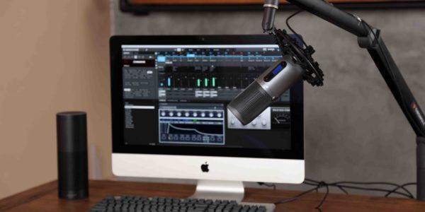 Thronmax présente le microphone MDrill One Pro pour les créateurs de contenus