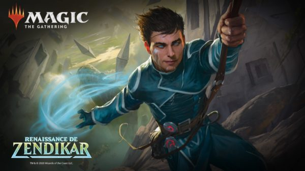 MTGA Renaissance de Zendikar - Magic: The Gathering Arena - Renaissance de Zendikar