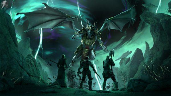 The Elder Scrolls Online : Markarth